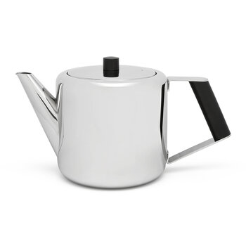 Boston Teapot - Stainless Steel