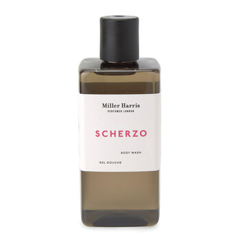 Body Wash - 300ml - Scherzo