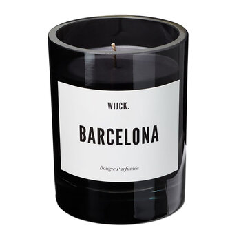 City Scented Candle - Barcelona