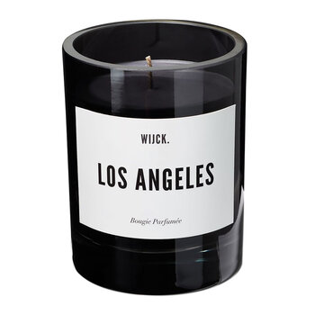 City Scented Candle - Los Angeles