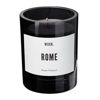 City Scented Candle - Rome