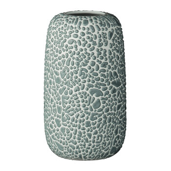 Gemma Vase - Medium - Dusty Green