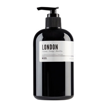 City Liquid Hand Soap - London