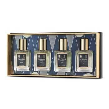 Fragrance Travel Collection for Him