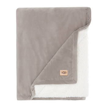Bliss Throw 130x180cm - Oyster