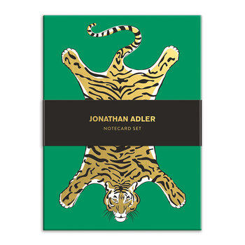 Atlas & Animals Boxed Notecards