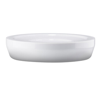 Suii Soap Dish - White