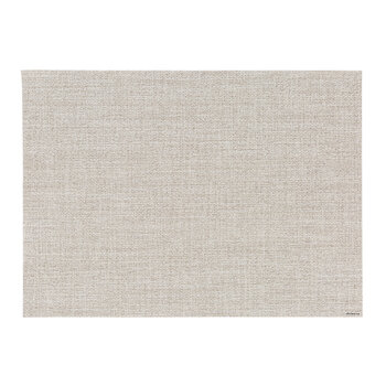 Boucle Rectangle Placemat - Natural