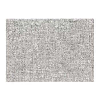Boucle Rectangle Placemat - Moon