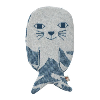 Seal Hot Water Bottle