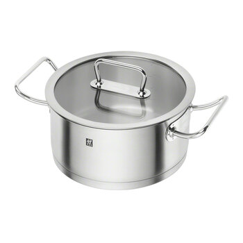 Zwilling Pro Stew Pot - Stainless Steel
