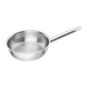 Frying Pan - Stainless Steel
