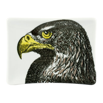 Eagle Rectangular Ashtray