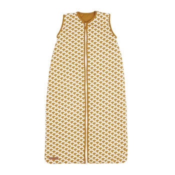 Summer Sleeping Bag - Sunrise Ochre