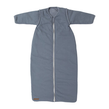 Winter Sleeping Bag - Pure Blue