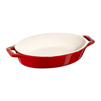 Roasting Dish - Red