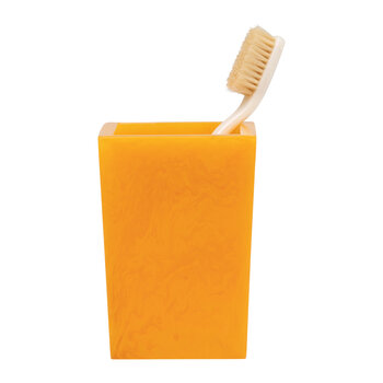 Abiko Brush Holder - Marigold