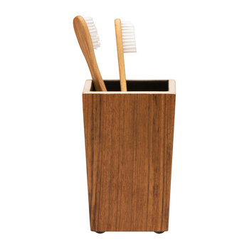 Harper - Dark Teal - Brush Holder