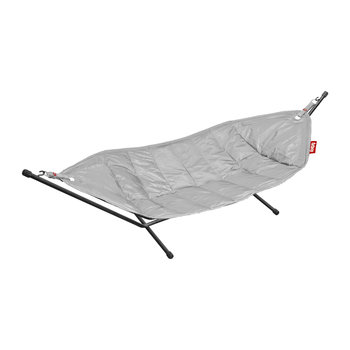 Headdemock Freestanding Hammock - Light Grey