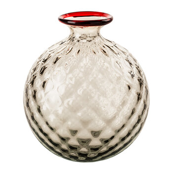 Monofiori Balloton Vase - Medium - Gray