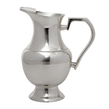 Dylan Pitcher - Pewter