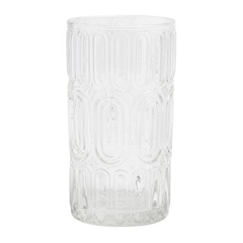 Aaron Highball Glass - Clear