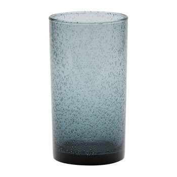 Quinn Highball Glass - Storm Gray
