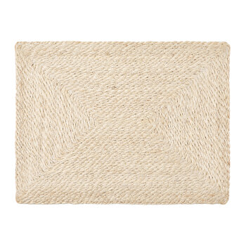 Whitley Placemats - Natural - Set Of 4