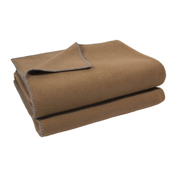 Soft Fleece Blanket - Sahara