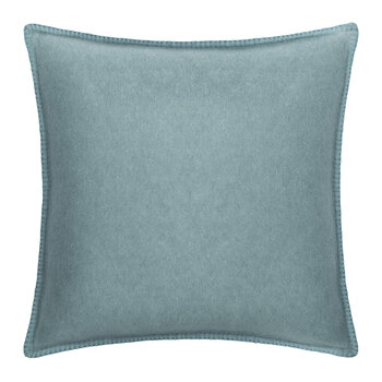 Soft Fleece Cushion - 50x50cm - Denim
