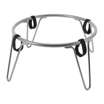 Hanging Chair Stand - Grey