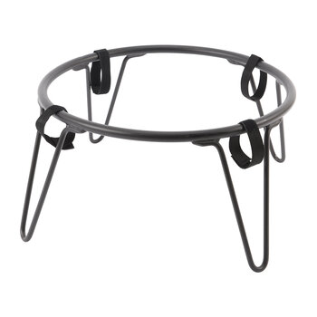 Hanging Chair Stand - Black