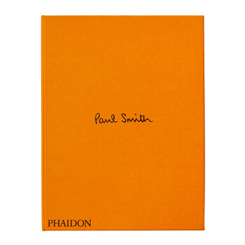 Limited Edition Paul Smith Book
