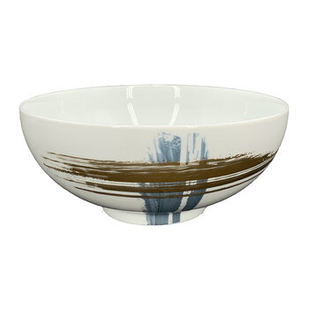 Artisan Brush Noodle/Salad Bowl - Large