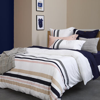 Bord Cote Quilt Cover
