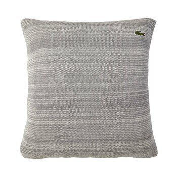 Living Pillow Cover - 45x45cm - Silver