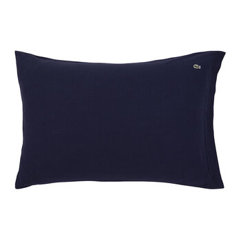 Pique Pillowcase - Marine