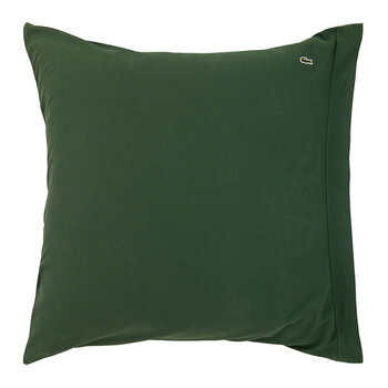 Pique Pillowcase - Green