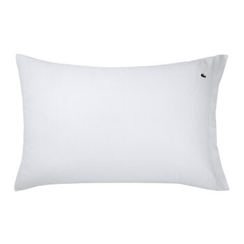 Soft Pillowcase - White