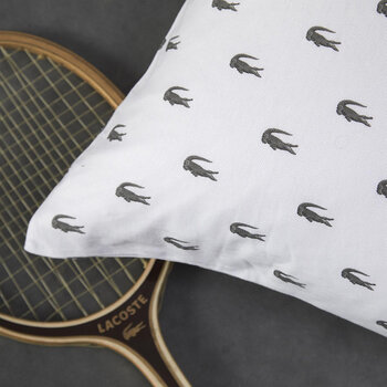 Lacoste Pillowcase