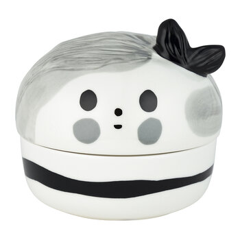 Marikyläläiset Collectibles - White/Black/Gray - Omppu
