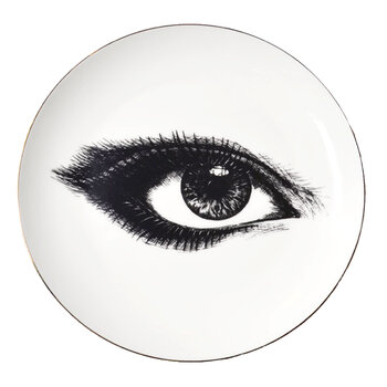 Perfect Plates - Left Eye
