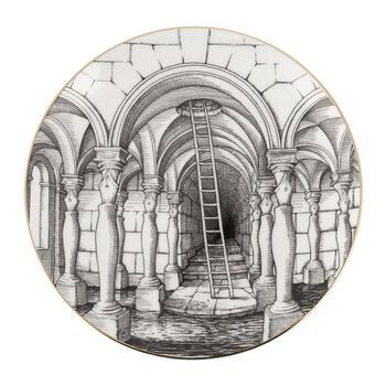 Perfect Plates - Ink Arches Building