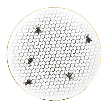 Perfect Plates - Buzzing Bee - All Over