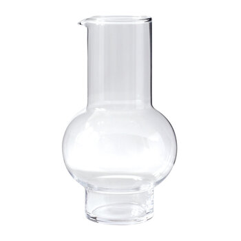 Spherical Carafe - Clear