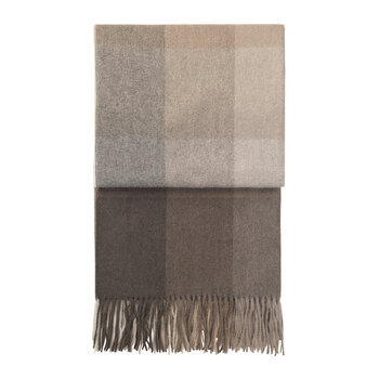 Inca Throw - Brown