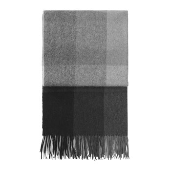 Inca Throw - Grey