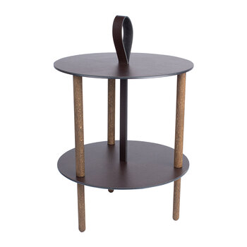 Round Strap Table