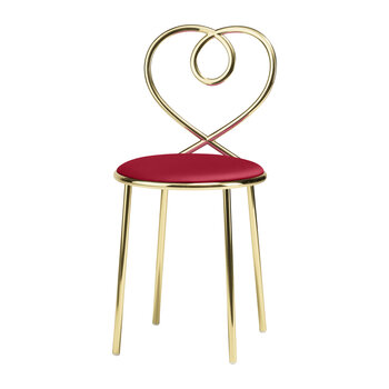 Love Chair - Red