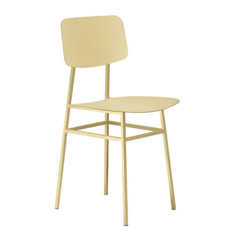 Miami Chair - Gold